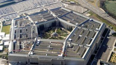 Photo of البنتاجون: حجم القوات الأمريكية في الخليج العربي يبلغ 70 ألفًا