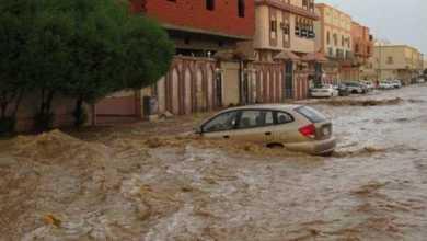 Photo of مصرع 13 شخصًا بسبب السيول في السودان