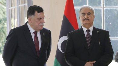 Photo of أطراف النزاع في ليبيا ترفض الهدنة أيام عيد الإضحى