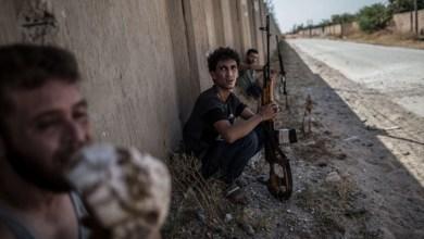 Photo of انتهاء الهدنة في ليبيا.. والخروقات تكشف مدى تفاقم الأزمة