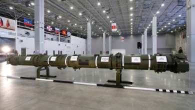Photo of الناتو يحمل روسيا مسؤولية إنهاء معاهدة الأسلحة النووية المتوسطة