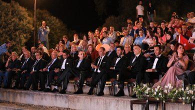 Photo of نقيب السينمائيين المصريين يوجه رسالة إشادة وثناء إلى مهرجان جرش بالأردن