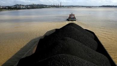 Photo of 16 منجمًا تنتج 40% من الفحم الأمريكي