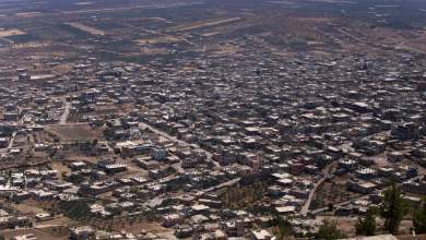 Photo of القوات الإسرائيلية تستهدف تل بريقة بريف القنيطرة الغربي