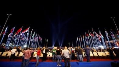 Photo of واشنطن تهدد من يشاركون في معرض دمشق الدولي بعقوبات