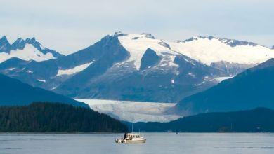 Photo of ألاسكا تسجل أعلى ارتفاع في درجات الحرارة على الإطلاق