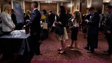 Photo of انخفاض طلبات إعانة البطالة في أمريكا