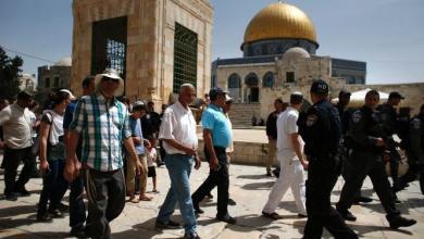Photo of تقرير فلسطيني: 2500 مستوطن اقتحموا الأقصى خلال يوليو المنصرم