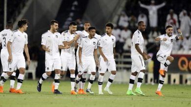 Photo of السد يبلغ ربع نهائي دوري أبطال آسيا على حساب مواطنه الدحيل