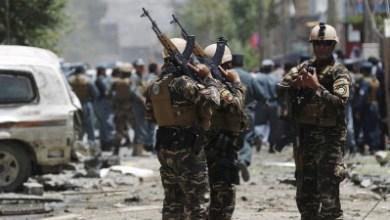Photo of مقتل 11 مسلحا من طالبان في عملية لقوات الأمن الأفغانية