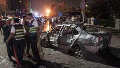 Photo of مجلس الأمن يدين حادث معهد الأورام الإرهابي بالقاهرة