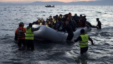 Photo of 164 مهاجرا يطوفون البحر المتوسط بحثًا عن ملاذ آمن