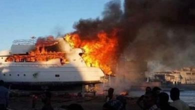 Photo of فقدان 30 راكبًا إثر اندلاع حريق بمركب قبالة شواطئ إندونيسيا