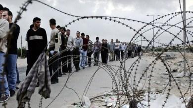 Photo of خطة إسرائيلية لدفع الفلسطينيين للهجرة من قطاع غزة