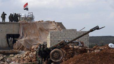 Photo of سوريا تعلن وقفا مشروطا لإطلاق النار في إدلب