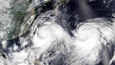 "Photo of تضرر 455 ألف شخص و131 مليون دولار خسائر بسبب إعصار ""لينغلينغ"""