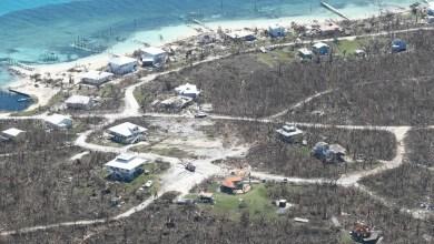 Photo of تحذير من تدهور الأوضاع في الباهاما بعد إعصار دوريان