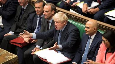 Photo of رئيس البرلمان البريطاني يتنحى عن منصبه قبل نهاية أكتوبر