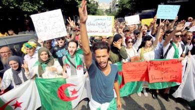 Photo of السلطة الجزائرية تسعى لاستحقاق انتخابي دون ضجيج