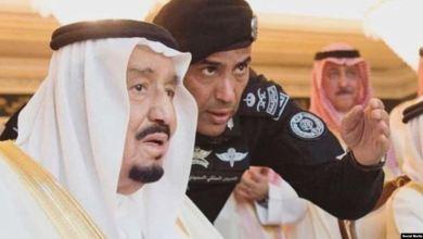 Photo of مقتل الحارس الشخصي للملك سلمان في إطلاق نار