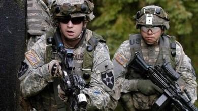 Photo of ترامب يعلن زيادة الميزانية العسكرية للدفاع عن الولايات المتحدة