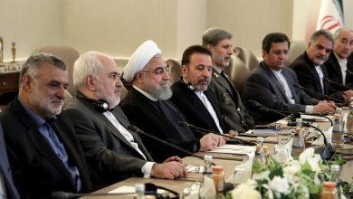 Photo of أمريكا تصدر تأشيرتي دخول للرئيس الإيراني ووزير خارجيته