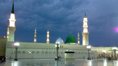 Photo of حفيد ملك السويد يحاضر عن الإسلام في المسجد النبوي