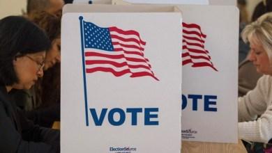 Photo of مرشح ديمقراطي يستخدم نمطًا جديدًا لتفاعل الناخبين مع حملته