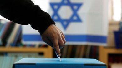 Photo of انطلاق انتخابات إسرائيل في الخارج