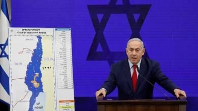 Photo of تقرير: اليمين في إسرائيل هو الأقرب للفوز بانتخابات الكنيست