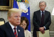 Photo of جون بولتون يحذر من منع البيت الأبيض لنشر كتابه
