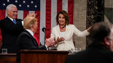 Photo of نانسي بيلوسي تعلن رسميًا بدء إجراءات عزل ترامب