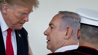 Photo of هل تجسست إسرائيل على ترامب ومسئولي البيت الأبيض؟