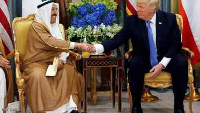 Photo of ترامب يتطلع للقاء أمير الكويت فور شفائه