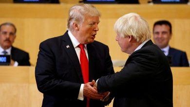 Photo of اتفاق تجاري أمريكي بريطاني بحلول يوليو المقبل