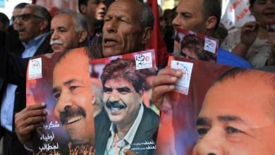 Photo of اتهام حركة النهضة بتأسيس جهاز أمني مواز بالتنسيق مع إخوان مصر