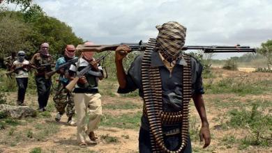 Photo of حركة الشباب الصومالية تهاجم قاعدة أمريكية