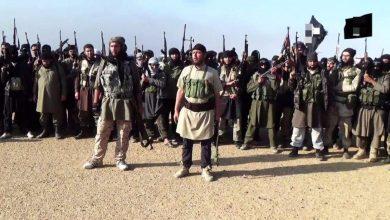 Photo of 500 جندي أمريكي مازالوا في شرق سوريا للتصدي لعمليات داعش