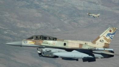 Photo of امرأة تقود سلاح الجو الإسرائيلي لأول مرة