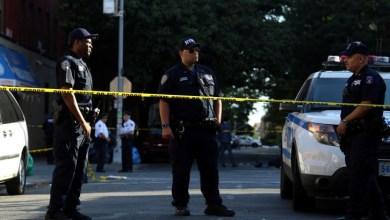 Photo of مقتل وإصابة 11 شخصًا فى إطلاق نار بمدينة أمريكية