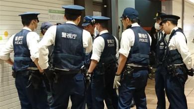 Photo of تشكيل وحدة شرطة يابانية جديدة للجزر المتنازع عليها مع الصين