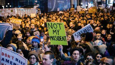 Photo of ثلثا الأمريكيين يرون قضية ترامب وأوكرانيا تمثل مشكلة خطيرة