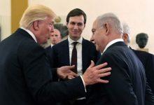 Photo of كاتب إسرائيلي: إجراءات عزل ترامب ستضع نهاية صفقة القرن