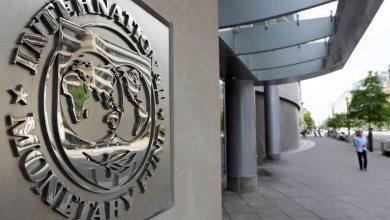 Photo of النقد الدولي: النزاع بين الصين وأمريكا يخفض الناتج الاقتصادي العالمي