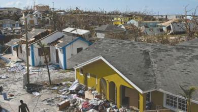 Photo of إعصار فاكساي يقطع الكهرباء عن 430 ألف منزل في اليابان