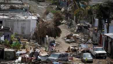 "Photo of بورتوريكو تعلق الدراسة وتغلق منشآت عامة بسبب العاصفة ""كارين"""