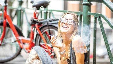 "Photo of ""غاز الضحك"".. مخدر قانوني بسعر معقول يغزو هولندا"