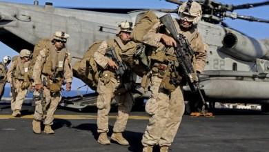 Photo of واشنطن تعتزم سحب 4 آلاف جندي من أفغانستان
