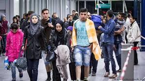 Photo of ارتفاع ملحوظلطلبات اللجوء في دول الاتحاد الأوروبي