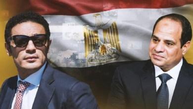 Photo of ملاحقة قضائية للفنان محمد علي في أوروبا بعد دعوته للتظاهر ضد السيسي